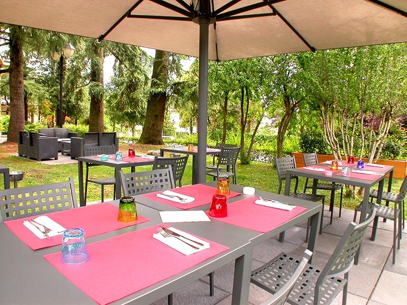 Restaurant al giardinetto restaurants near conegliano for Tomasella conegliano